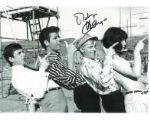 Melvyn Hayes (It Aint Half Hot Mum) - Genuine Signed Autograph 7598